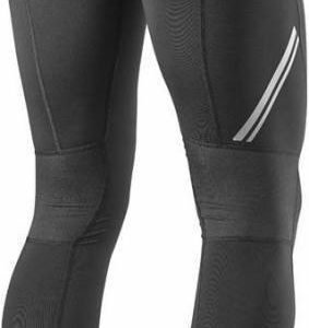 Salomon Agile Long Tight Musta L