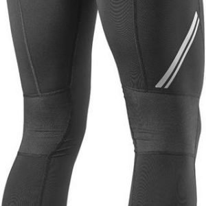 Salomon Agile Long Tight Musta S