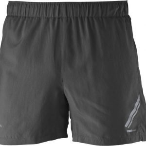 Salomon Agile Short Musta XL
