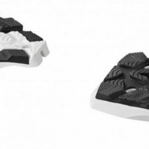 Salomon Alpine boot sole plus pad