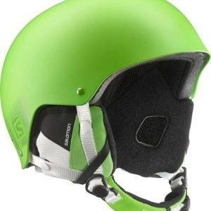 Salomon Brigade vihreä L