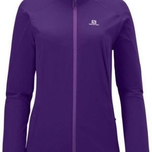 Salomon Darbon Light Jacket Women Lila L