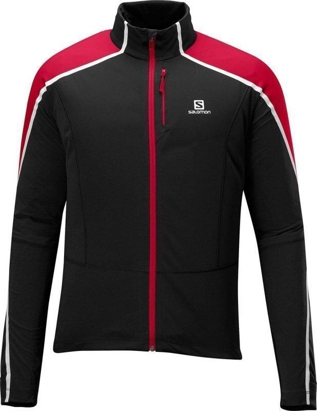 Salomon Dynamics Jacket Men Musta S