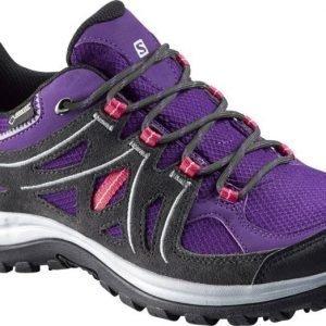 Salomon Ellipse 2 W GTX Purple UK 4