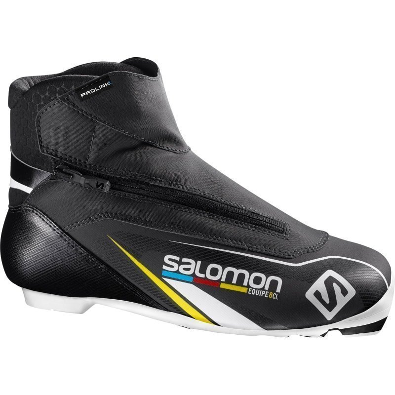 Salomon Equipe 8 Classic Prolink 6.5