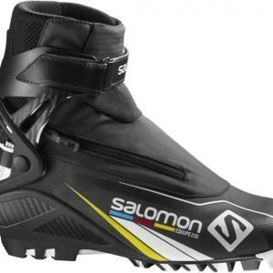 Salomon Equipe 8 Skate 2017 UK 12