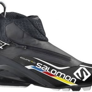 Salomon Equipe 9 Classic CF 7