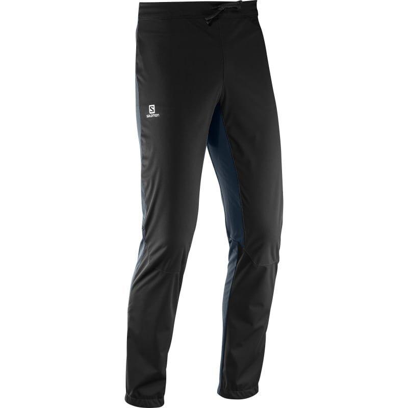 Salomon Equipe Softshell Pant M XL Black