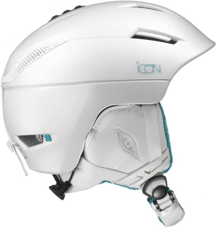 Salomon Icon 2 2017 Valkoinen S