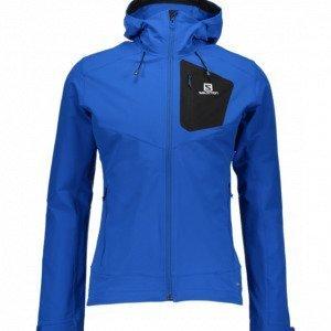 Salomon M Ranger Softshell Jacket Takki