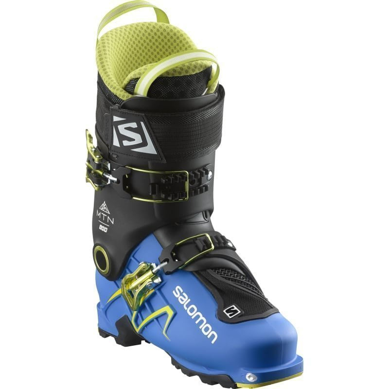 Salomon MTN Lab 27.5 Indigo Blue