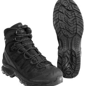 Salomon Quest 4D Forces mustat