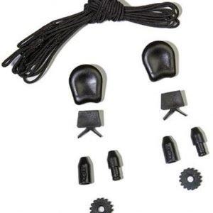 Salomon Quick lace kit Valkoinen