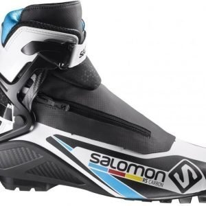Salomon RS Carbon Skate 2017 UK 9