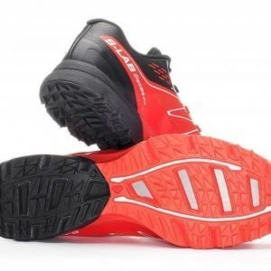 Salomon S-Lab Sense Ultra Punainen UK 4