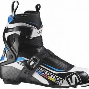 Salomon S-Lab Skate Pro Prolink 2017 UK 7