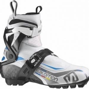 Salomon S-Lab Vitane Skate Pro 2017 Valkoinen UK 4