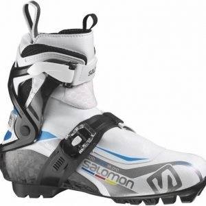 Salomon S-Lab Vitane Skate Pro 2017 Valkoinen UK 5