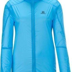 Salomon S-Lab Women's Light Jacket Vaaleansininen XL