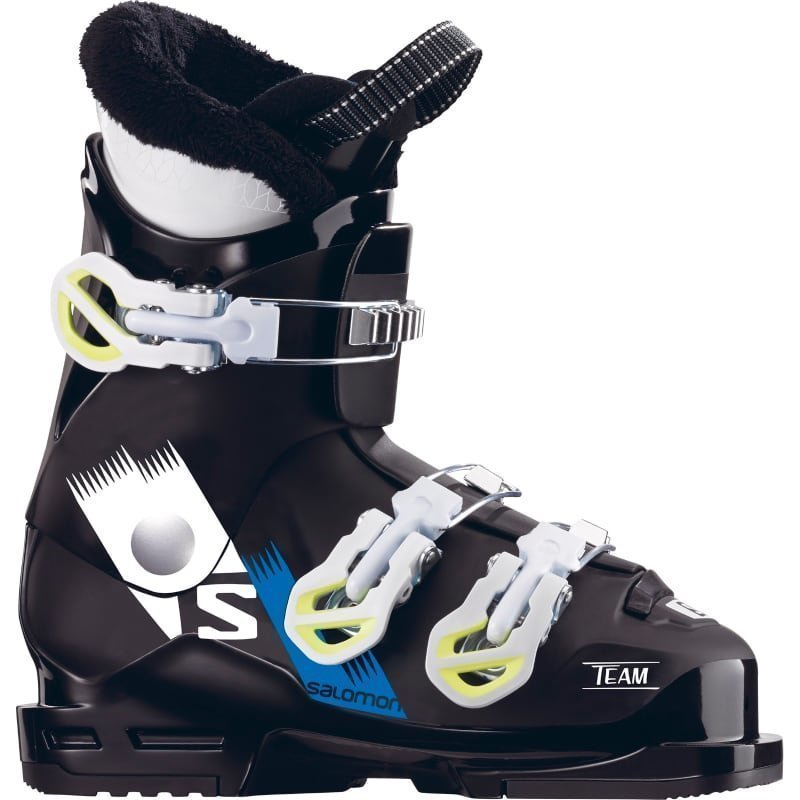 Salomon Team T3 24.5 Black