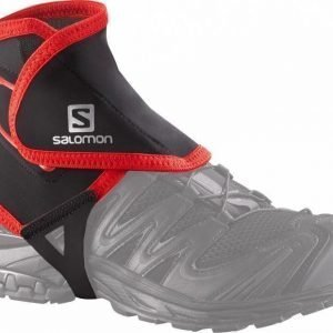 Salomon Trail Gaiters High Musta M