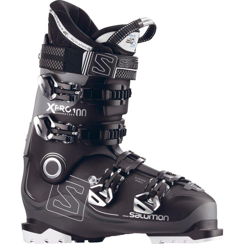 Salomon X Pro 100 26.5 Black