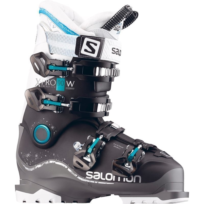 Salomon X Pro 90 W 24.5 Black