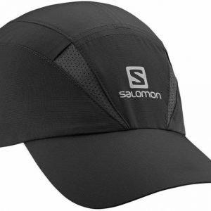 Salomon XA Cap 2015 Musta S/M