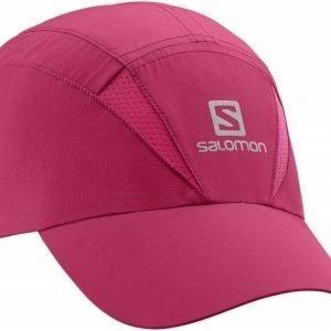 Salomon XA Cap 2015 Pinkki L/XL