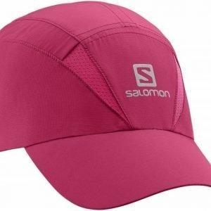 Salomon XA Cap 2015 Pinkki S/M