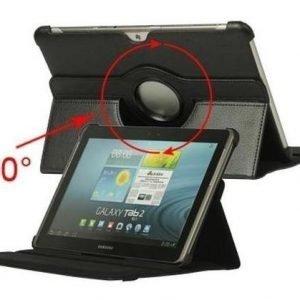 "Samsung Galaxy Tab 2 10.1"" Nahkakotelo"