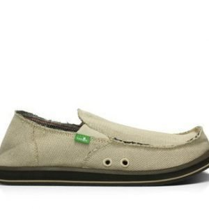 Sanuk Hemp natural