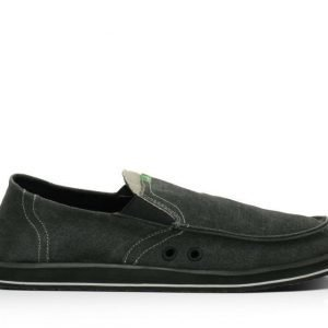 Sanuk PICK POCKET charcoal