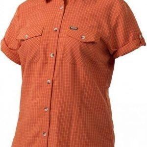 Sasta Aino Shirt Oranssi M