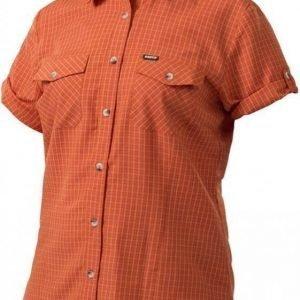 Sasta Aino Shirt Oranssi XL