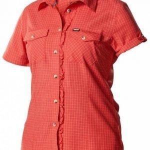 Sasta Aino Shirt Pinkki L