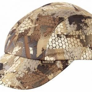 Sasta Game Marsh Cap Camo XL