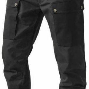 Sasta Haikki Pants Musta 48