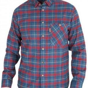 Sasta Midland Shirt Sininen L