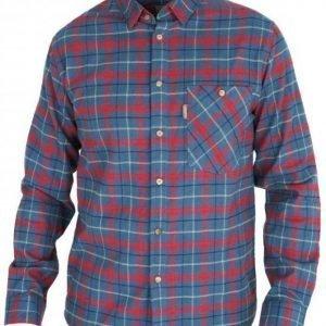 Sasta Midland Shirt Sininen M