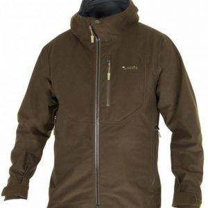 Sasta Nexus Jacket Dark olive L