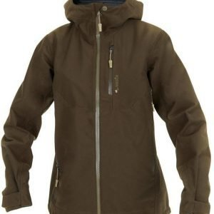 Sasta Nexus Jacket Women's Dark olive 36