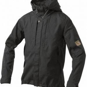 Sasta Nuuksio Jacket Musta S