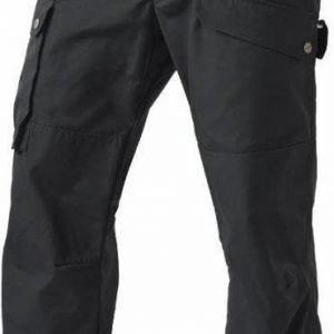 Sasta Pointer Pants Musta 48
