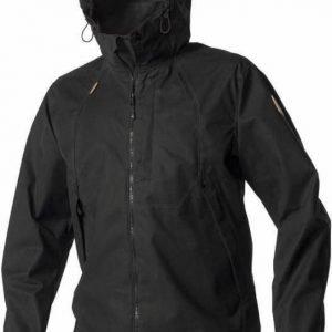 Sasta Ranger Jacket Musta M