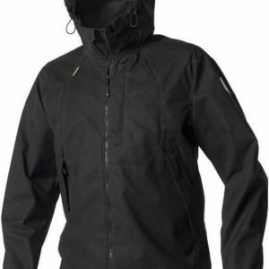 Sasta Ranger Jacket Musta XXL