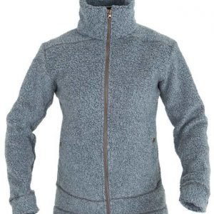 Sasta Vilja Fleece Harmaa 42