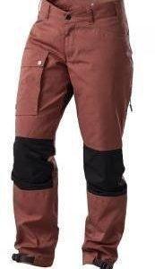 Sasta Vuonti W -housut Tummanpunainen 36
