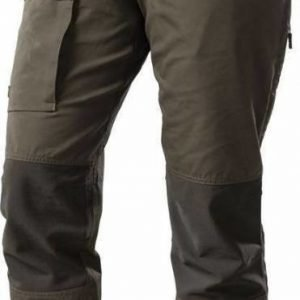 Sasta Vuonti -housut Tummanvihreä 48
