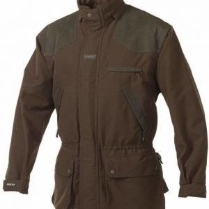 Sasta Wolf GTX Jacket Vihreä L